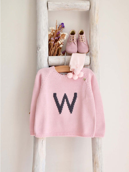 Personalised jumper (more colour available)