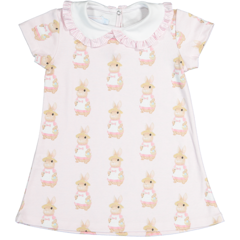 Mrs bunny dress