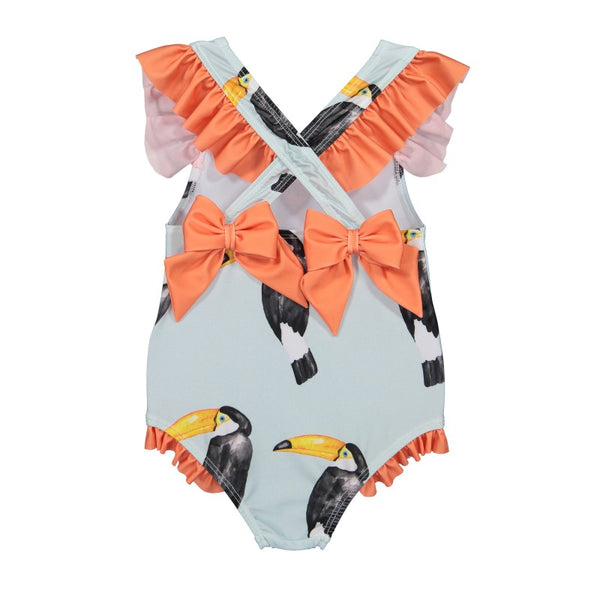 Tucan swimsuit