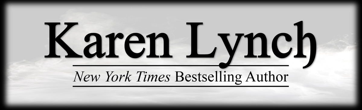 Karen Lynch Books