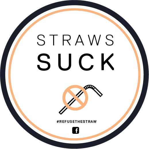 Straws Suck @ The Mount