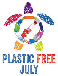Plastic Free July - Swap Rubbish for Ocean Friendly