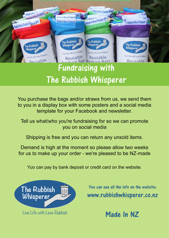 Fundraising Fact Sheet