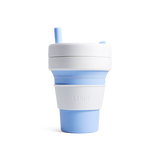 Stojo Collapsible Reusable Cup - Biggie