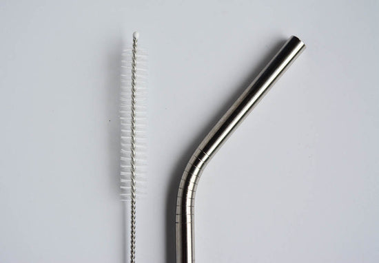 Plastic, PLA, paper and steel straws – what is the real