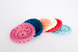 Reusable Make-up Pads