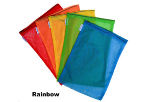Reusable Bags - 5 pack