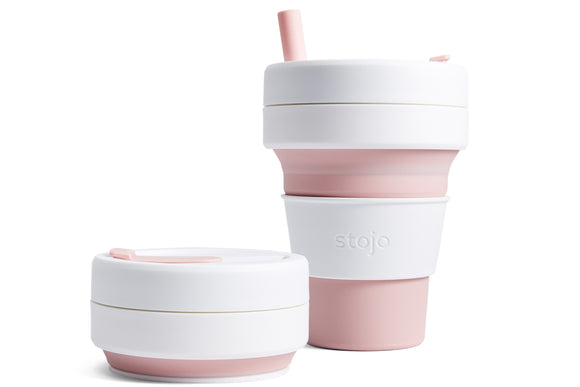 Stojo Collapsible Reusable Cup - Biggie - Wholesale