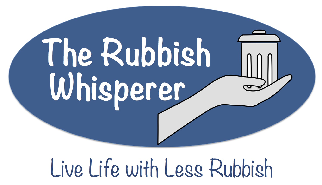 The Rubbish Whisperer