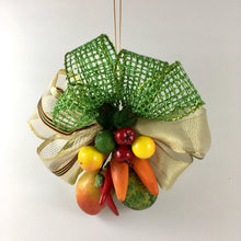 Lydia - Handcrafted Christmas Ornament