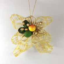 Naomi - Handcrafted Christmas Ornament
