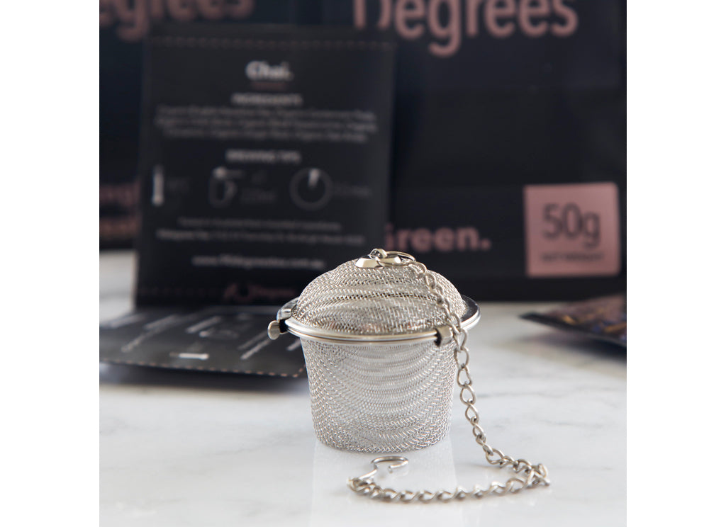 Infuser - Small - 90degrees tea