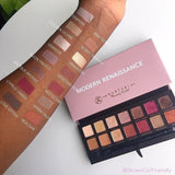 Anastasia Beverly hills modern renaissance palette now available in Singapore! Shop now for fast and free shipping