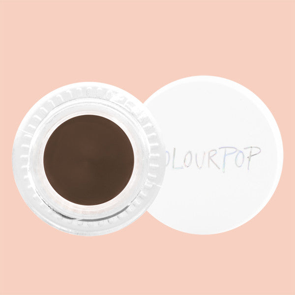 Colourpop brow pot now available in Singapore! affordable beauty products with fast and free shipping!
