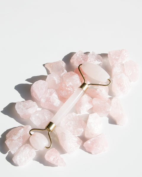 Looking for Rose quartz facial rollers online? Shop altcos for free and fast shipping on your orders!