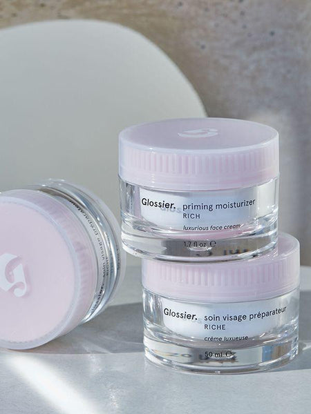 Buy Glossier's Priming Moisturizer in Singapore! Shop now for free + fast shipping