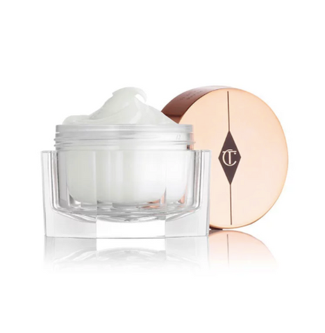 Get Charlotte Tilbury Mini Charlotte's Magic Cream on Altcos for free + fast shipping on your orders!