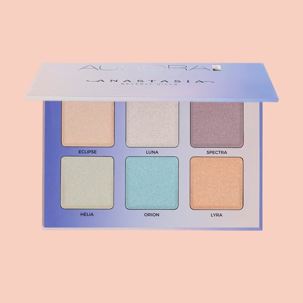 Anastasia Beverly Hills Aurora Glow Kit available in Singapore! Shop now for fast and free shipping