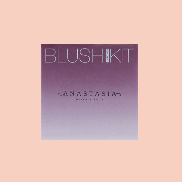 Get Anastasia Beverly Hills Holiday Blush Kit - Gradient on Altcos and enjoy free + fast shipping on your orders!