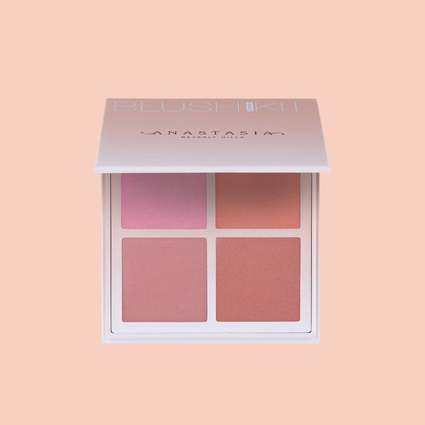 Get Anastasia Beverly Hills Holiday blush kits - Radiant on Altcos and enjoy free + fast shipping on your orders!