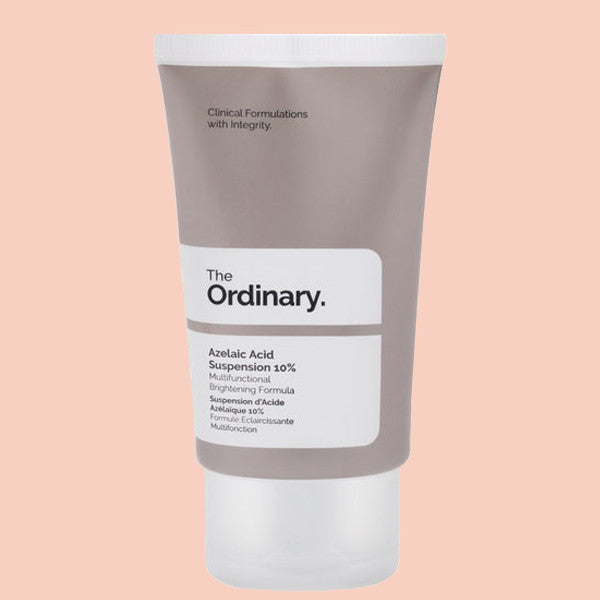 Discover the The Ordinary Azelaic Acid Suspension 10% on Altcos. Shop The Ordinary's range of ethical skincare today for free shipping and exclusive discounts!