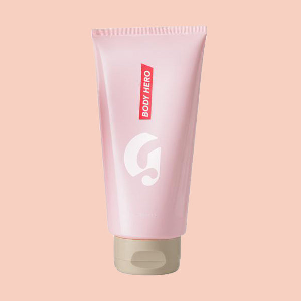 Buy Glossier's Body Hero Daily Perfecting Cream in Singapore! Shop now for free + fast shipping
