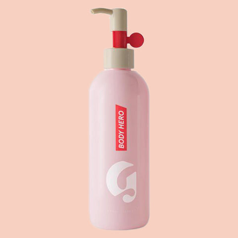 Buy Glossier's Body Hero Daily Oil Wash in Singapore! Shop now for free + fast shipping