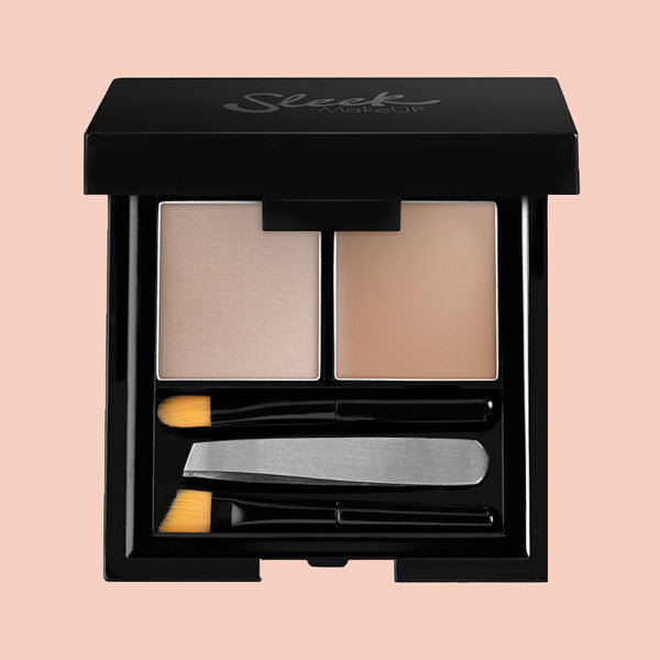 Sleek Brow kit now available in Singapore! Shop now for fast and free shipping