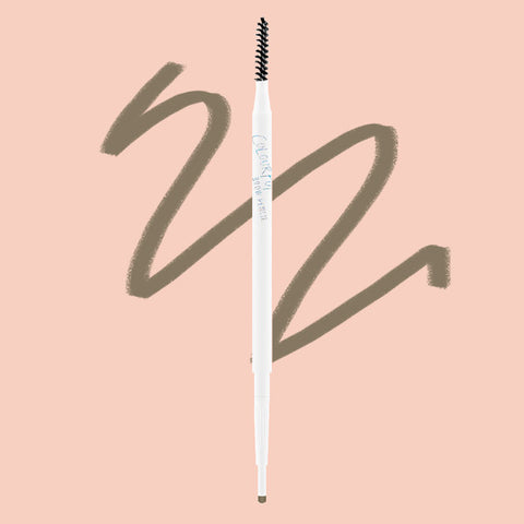 Colourpop brow pencil now available in Singapore! affordable beauty products with fast and free shipping!