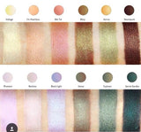 Makeup Geek Duochrome eyeshadow available in Singapore! shop now for fast and free shipping