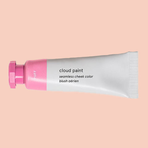 Buy Glossier - Cloud Paint in Singapore! Shop now for free + fast shipping