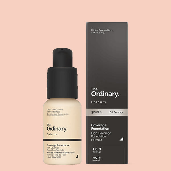 Get The Ordinary Serum Foundation on Altcos and enjoy free + fast shipping on your orders!