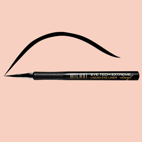 Get Milani Eye Tech Extreme Liquid Eyeliner Vinyl on Altcos for free and fast shipping on your orders!