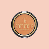 Black Radiance soft focus finishing powder available in Singapore! Shop now for fast and free shipping