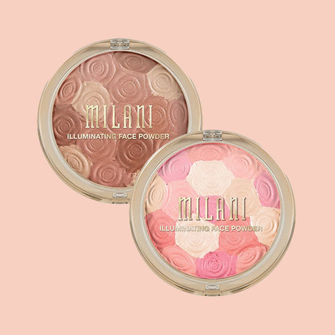 Get Milani Illuminating Face Powder on Altcos for free and fast shipping on your orders!