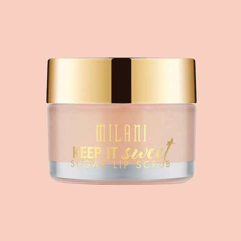 Get Milani Keep It Sweet Sugar Lip Scrub on Altcos for free + fast shipping on your orders!