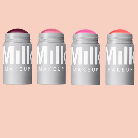 Buy Milk makeup Lip + Cheek in Singapore! Shop now for free and fast shipping!