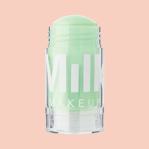 Looking for Milk makeup matcha cleanser in Singapore? Infused with antioxidant-packed matcha green tea, this solid facial cleanser detoxifies, exfoliates, and purifies skin. Discover Milk makeup at Altcos. Shop now for free and fast shipping.