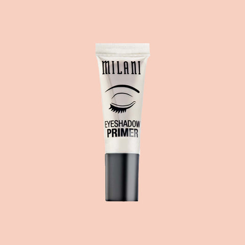 Milani Eyeshadow Primer available in Singapore. Shop now for fast and free shipping in Singapore
