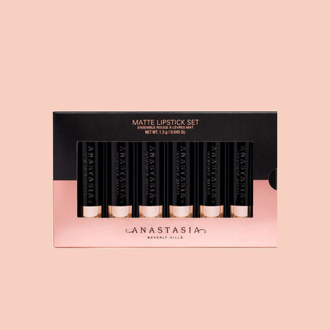 Get Anastasia Beverly Hills Mini Matte Lipstick on Altcos for free + fast shipping on your orders!