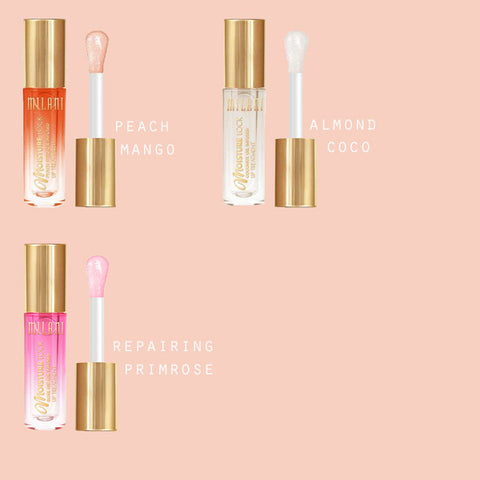 Milani Moisture Lock Oil Infused Lip Treatment available in Singapore. Shop now for fast and free shipping in Singapore