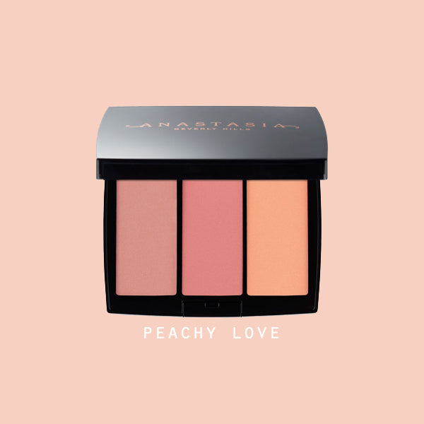 Get Anastasia Beverly Hills Blush Trios on Altcos for free + fast shipping on your orders!