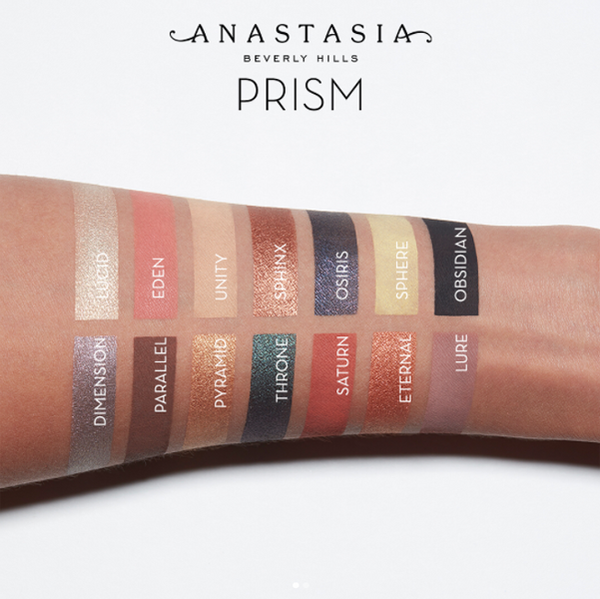 Get Anastasia Beverly Hills Prism palette on Altcos and enjoy free + fast shipping on your orders!