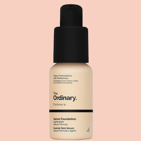 Get The Ordinary Serum Foundation on Altcos for free + fast shipping!
