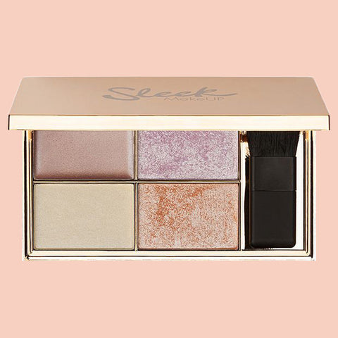 Sleek Solstice Highlighting palette available in Singapore! Shop now for fast and free shipping