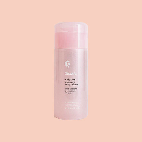 Solution (exfoliating skin perfector)
