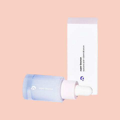 Buy Glossier - Super bounce in Singapore! Shop now for fast + free shipping