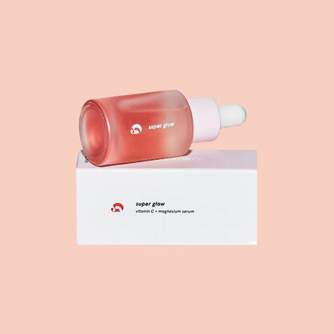 Buy Glossier - Super glow in Singapore! Shop now for fast + free shipping