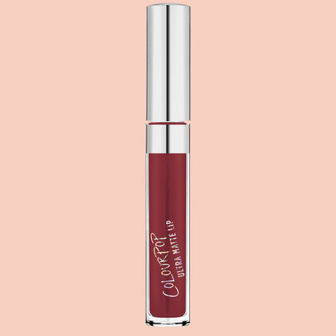 Colourpop Ultra Matte Lip now available in Singapore! affordable beauty products with fast and free shipping!