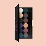 Sleek iDivine Eyeshadow Palette available in Singapore! Shop now for fast and free shipping